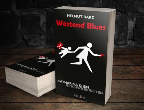 Westend Blues – Katharina Klein in Schwierigkeiten (Hörprobe)