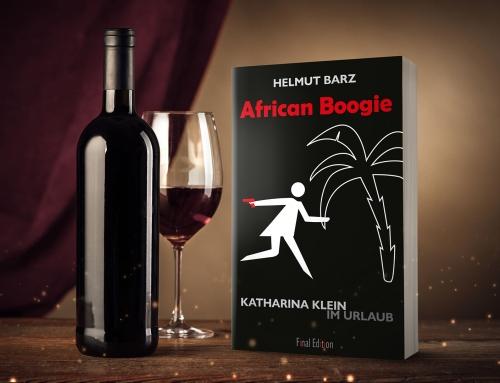 African Boogie – Katharina Klein im Urlaub (Hörprobe – live)