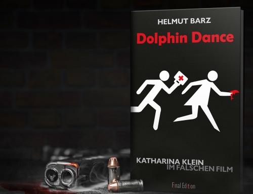 Dolphin Dance – Katharina Klein im falschen Film (Hörprobe)