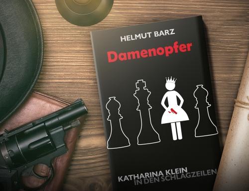 Damenopfer – Katharina Klein in den Schlagzeilen (Hörprobe)