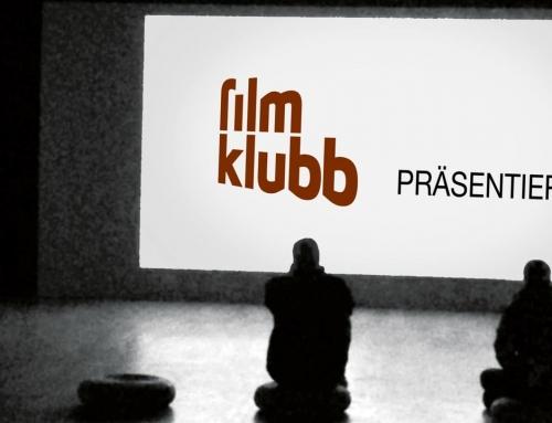 Kino fur die Ohren: Trailer für eine Lesung