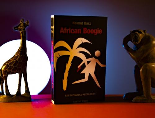 African Boogie – Katharina Klein im Urlaub (Hörprobe)