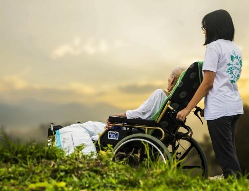 Pflegenotstand – ein langfristiges Wahlkampfthema!