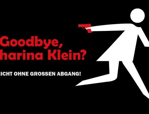 Goodbye, Katharina Klein?